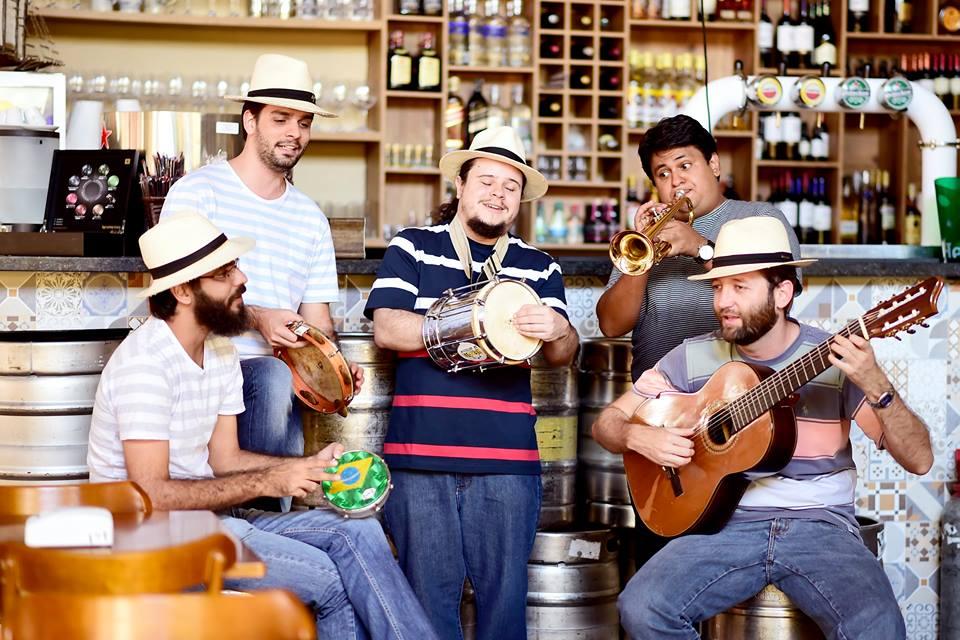 Mercado Popular da Rua 74 retoma projeto musical