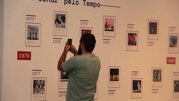 Centro Cultural UFG recebe mostra Olhares Pra Dança