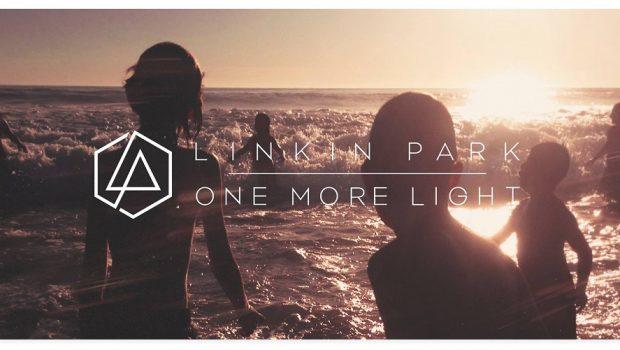 Novo disco do Linkin Park fica em primeiro lugar na Billboard
