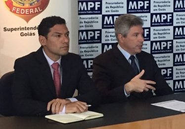 Juquinha e o filho tentaram movimentar R$ 5 milhões desviados da Norte Sul, afirma MPF