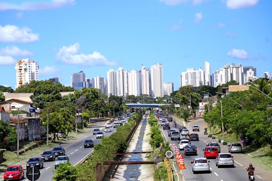 Marginal Botafogo será liberada nesta quarta-feira