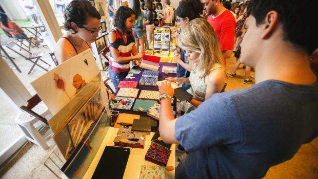 Mercado das Coisas ganha edição especial de Dia das Mães