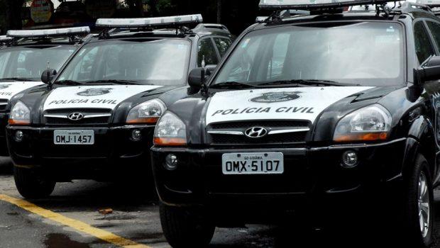 Operação desarticula quadrilha de roubo de carros em Goianésia