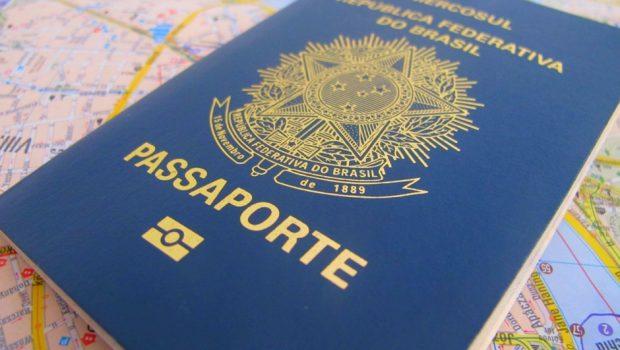 Polícia Federal em Goiás inaugura posto de emissão de passaportes