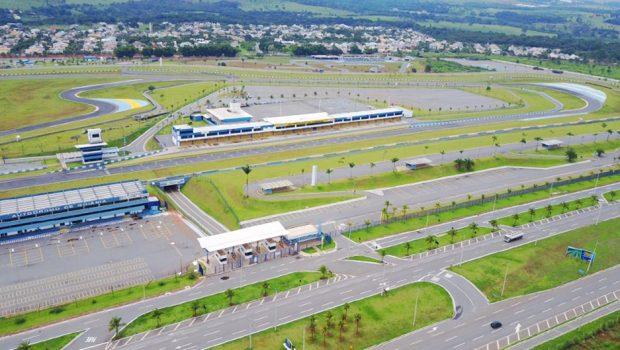 Detran-GO terá pista de prova de direção no Autódromo de Goiânia