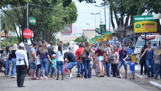 Procon Goiás notifica SGPA quanto à venda de meia-entrada na Pecuária de Goiânia