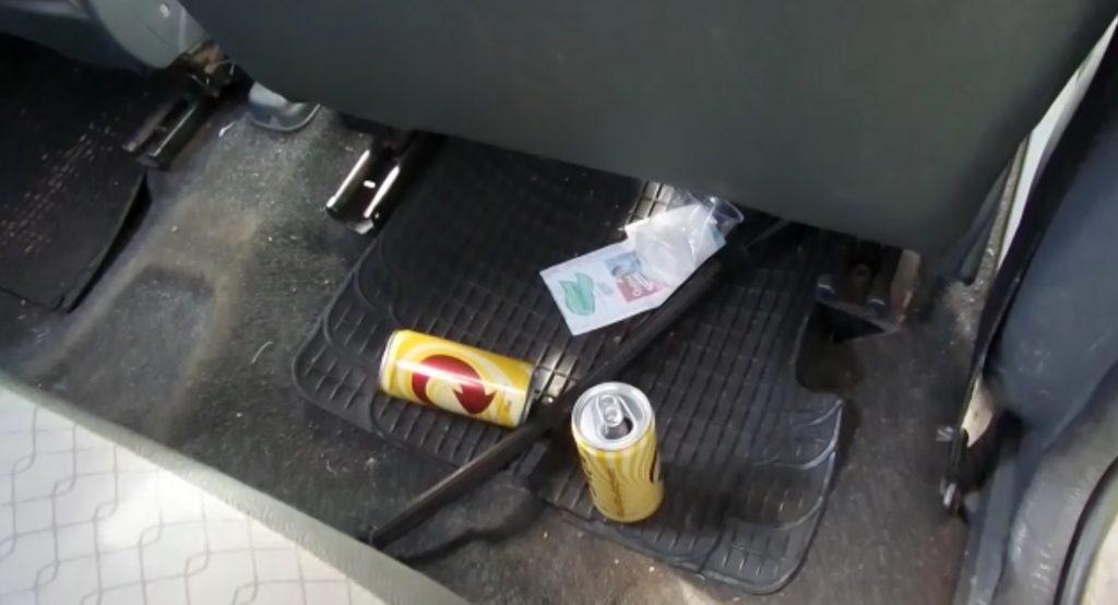 Motorista embriagado é preso na BR-060, em Rio Verde