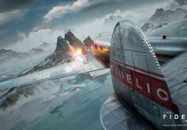 Diretor de arte de God of War 3 lança jogo narrativo surpresa