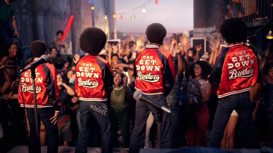 The Get Down | Netflix cancela série ainda história não terá segunda temporada
