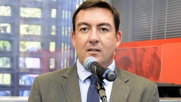 """""""País precisa de um governo legítimo"""", diz Vitti ao defender eleições diretas"""