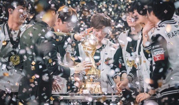 SK Telecom T1 vence e se sagra bicampeã do MSI de League of Legends