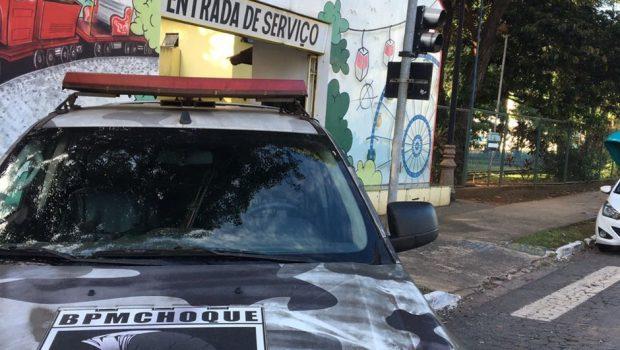 MP-GO apura liberação irregular de presos na primeira fase da Operação Multigrana