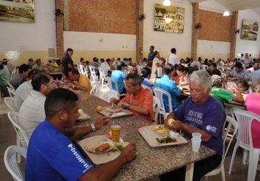 Credeq, Hemocentro e restaurantes populares podem ter alimentação suspensa por atraso de repasses