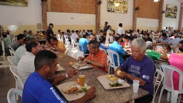 Restaurante Cidadão de Campinas fecha para adequação da cozinha
