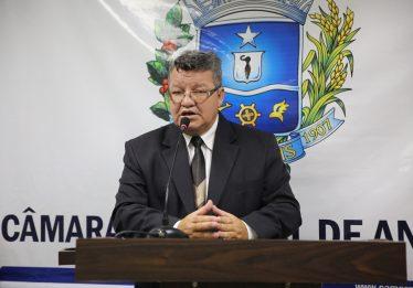 Vereador de Anápolis propõe proibição de transporte de bebida alcoólica dentro do carro