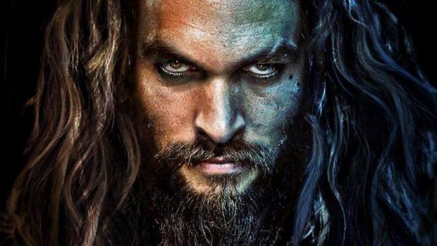 Aquaman: longa-metragem sobre o herói começa a ser rodado na Austrália