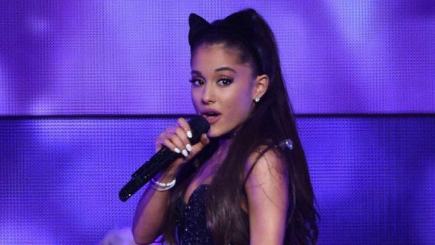 Ariana Grande volta com a turnê 'Dangerous Woman' em Paris