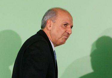 Operação Panatenaico: ex-governador do DF Arruda está preso na Polícia Federal
