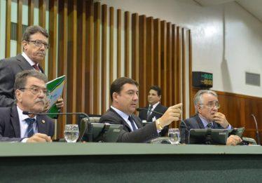 Passa em 2ª votação projeto que autoriza o Estado a contrair empréstimo de até R$ 600 milhões