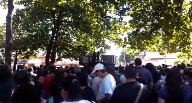Em assembleia, servidores da Educação de Goiânia votam pelo fim da greve