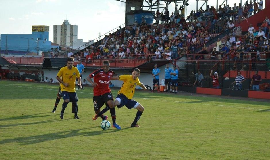 Atlético se prepara para duelo com Flamengo