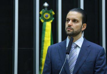 Deputado goiano Alexandre Baldy deve ser novo ministro das Cidades