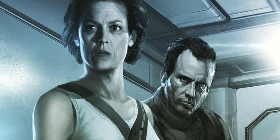 Alien de Neil Blomkamp não deve acontecer