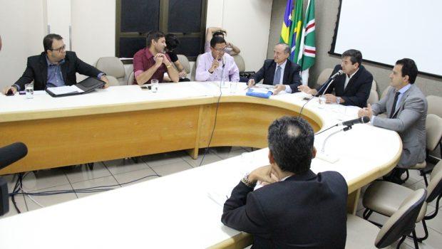 CEI do Transporte acusa gestores da CMTC de crime contra a administração pública