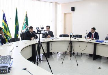 CEI do Transporte vai realizar reunião no Terminal Padre Pelágio