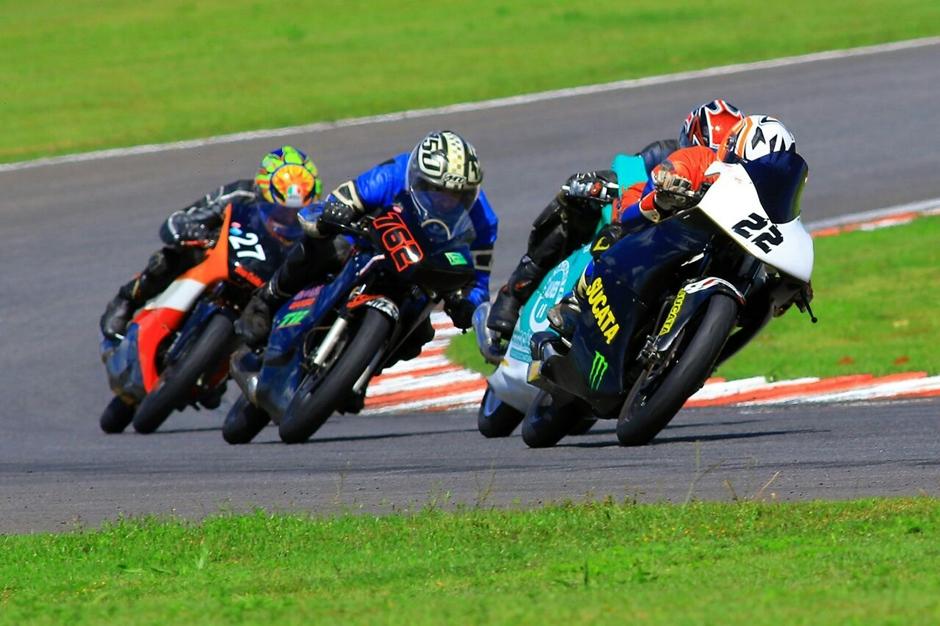 Goiânia recebe Km de Arrancada de moto neste domingo