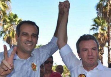 Prefeito e vice de Goianésia têm mandatos cassados, mas são mantidos nos cargos