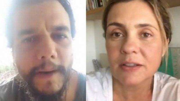Artistas usam redes sociais para pedir 'Diretas Já'