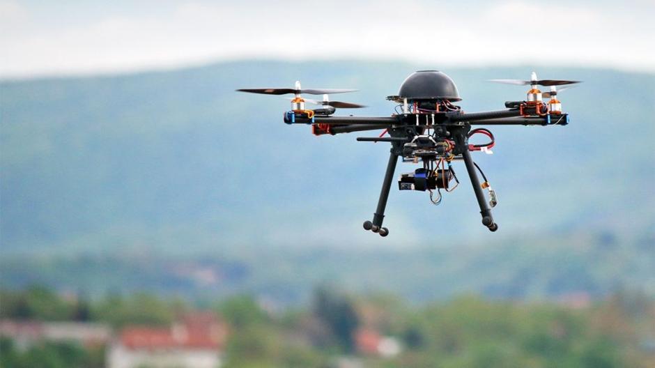 Conheça as regras para drones, aeromodelos e balões