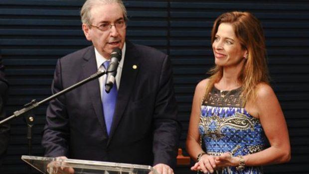 STJ mantém processo contra mulher de Cunha na Lava Jato