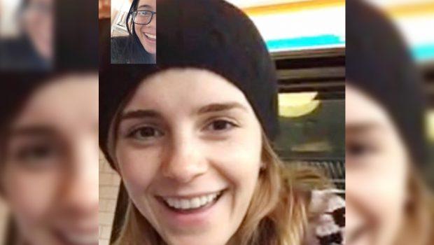 Emma Watson dá conselho para fã em chamada de vídeo: 'Estude!'