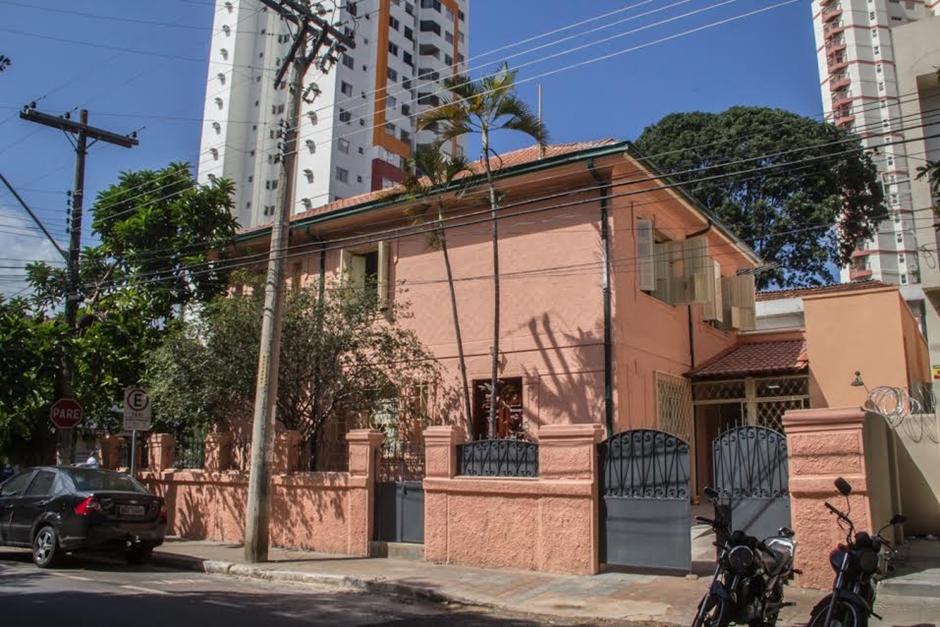 UFG faz inventário da arquitetura moderna em Goiânia