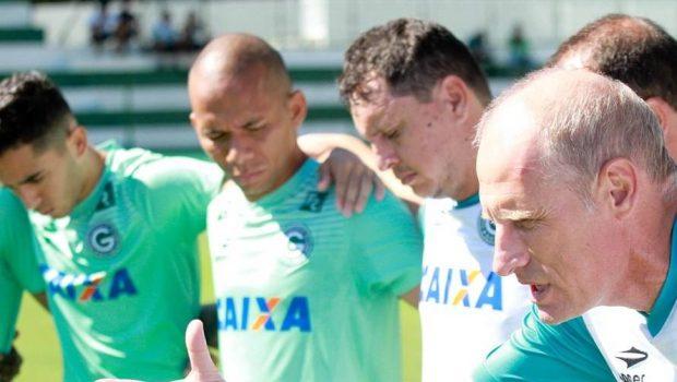 Goiás busca evitar surpresas na final