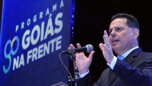 Goiás na Frente vai ser fiscalizado pelo TCE