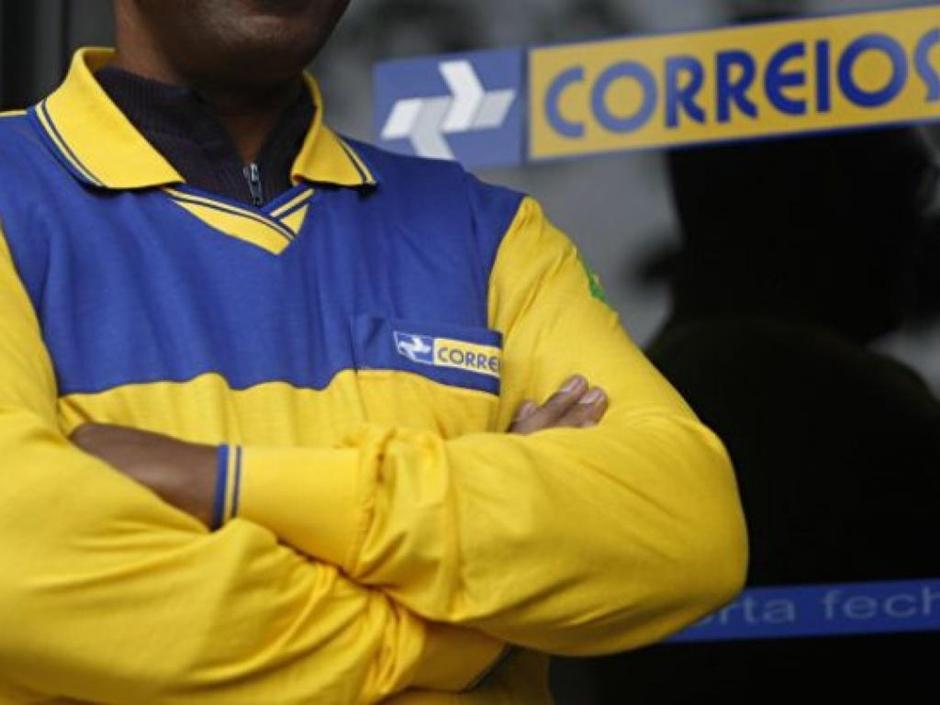 DEFINIÇÃO: Funcionários em greve dos Correios decidem amanhã sobre proposta de reajuste