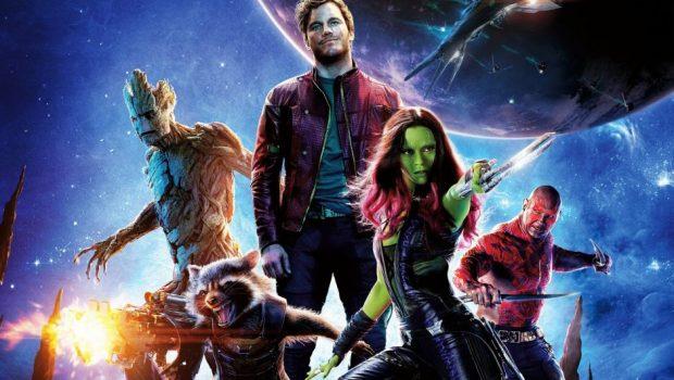 Guardiões da Galáxia Vol. 2 arrecada US$ 101 milhões no fim de semana de estreia