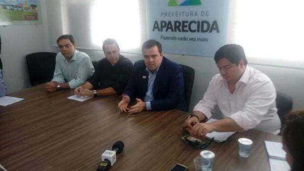 Reunião para discutir o aumento da tarifa de ônibus na Grande Goiânia está agendada para quinta (18)