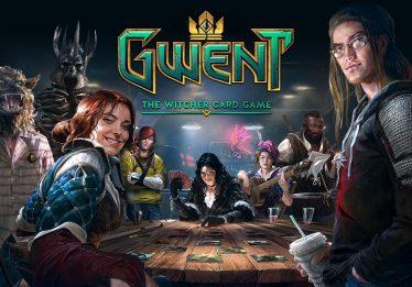 Começa o beta aberto de Gwent