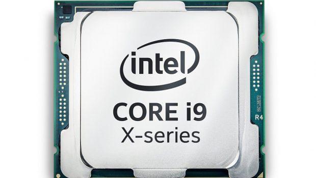Intel anuncia série X e processadores de oitava geração