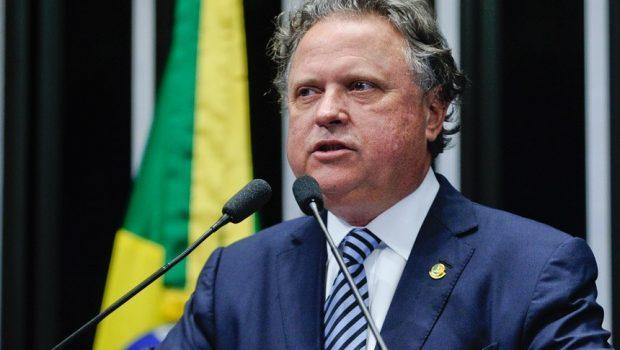 Maggi minimiza prisão de ex-superintendente em Goiás: 'não é mais da Agricultura'