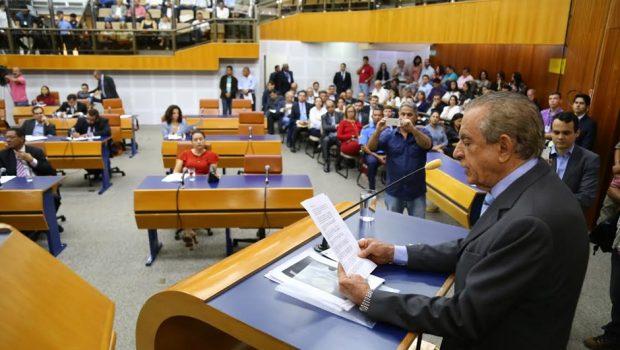 De janeiro a abril, receita da Prefeitura de Goiânia foi de R$ 1,44 bilhão
