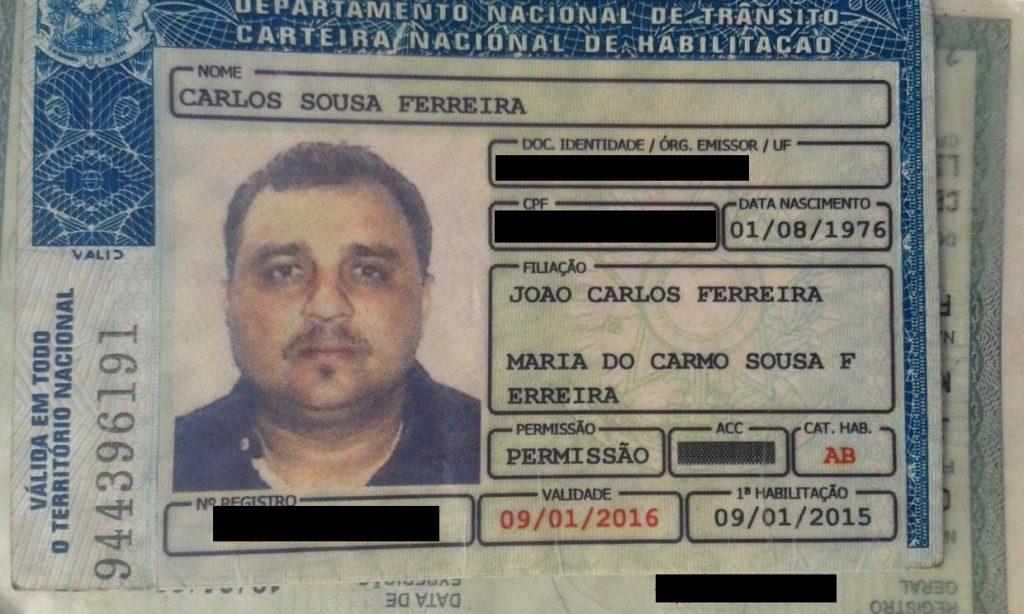 Suspeito de liderar quadrilha de roubo a bancos é morto em confronto com a polícia em Aragarças