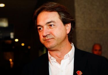 Joesley diz que 100% do seu negócio 'era com o presidente Michel'