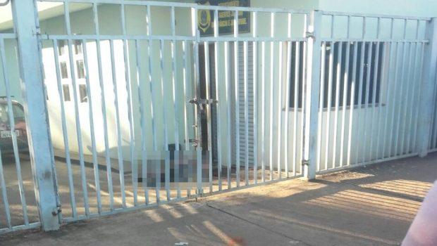 Vigilantes são assassinados no Juizado da Infância e Juventude de Anápolis