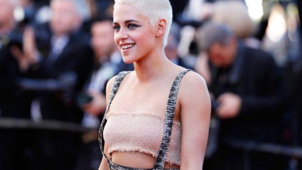 Kristen Stewart fala sobre dresscode sexista em Cannes