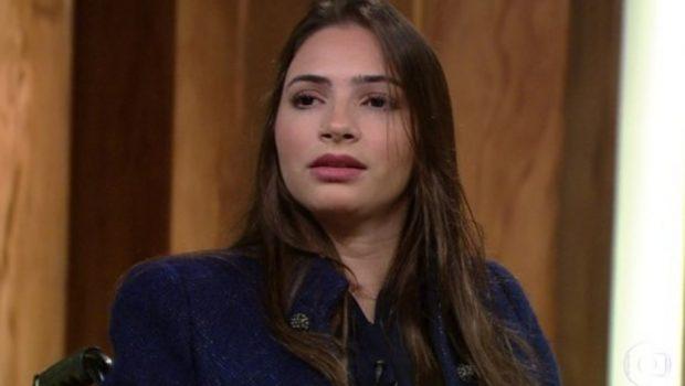 Lais Souza comove internautas com história de superação